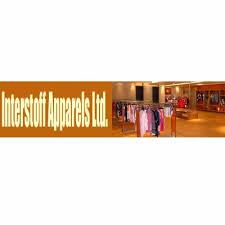 interstoff Clothing Ltd